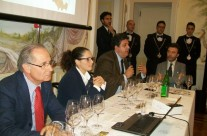 I protagonisti dell'alta ristorazione campana per il via a Sorrento