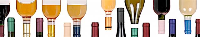 I protagonisti e la carta dei vini 2014