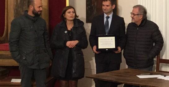 Al Sannio Consorzio Tutela Vini il Premio 2014